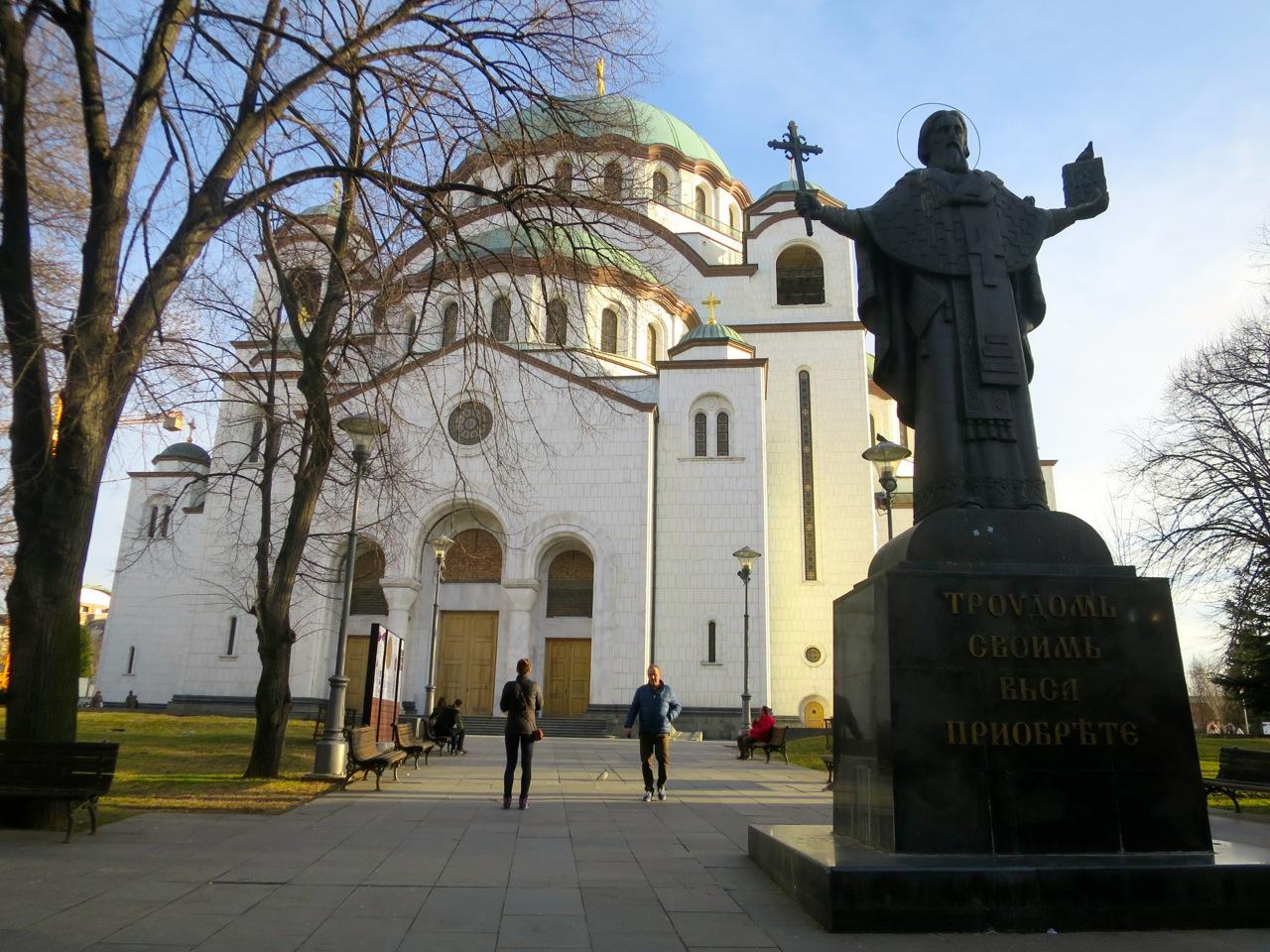 Belgrade 1-26