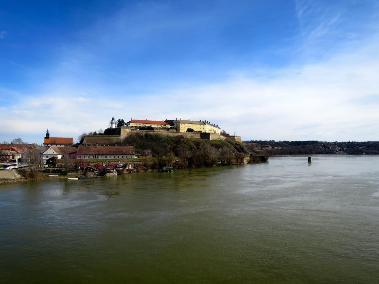Novi Sad 1-07