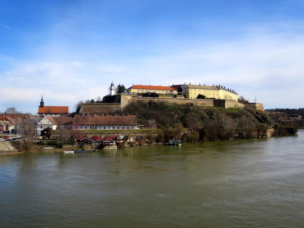 Novi Sad 1-08