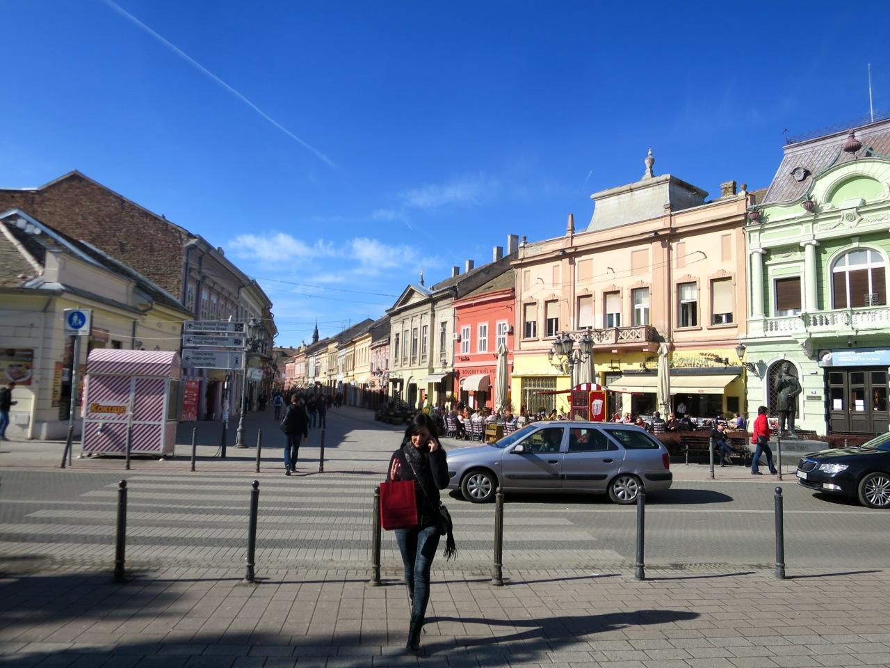 Novi Sad 1-13
