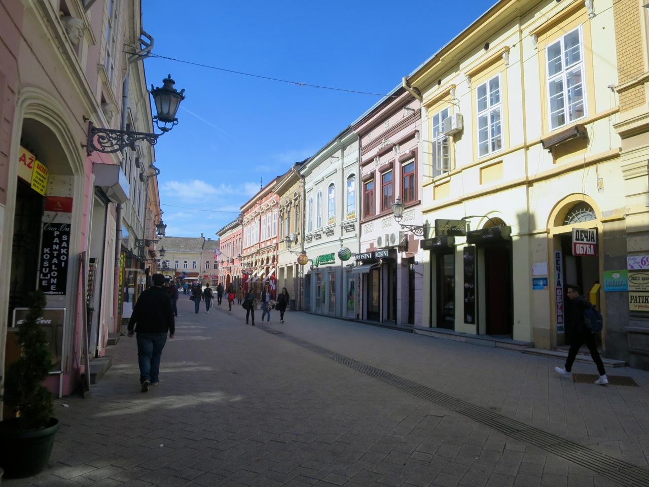 Novi Sad 1-14