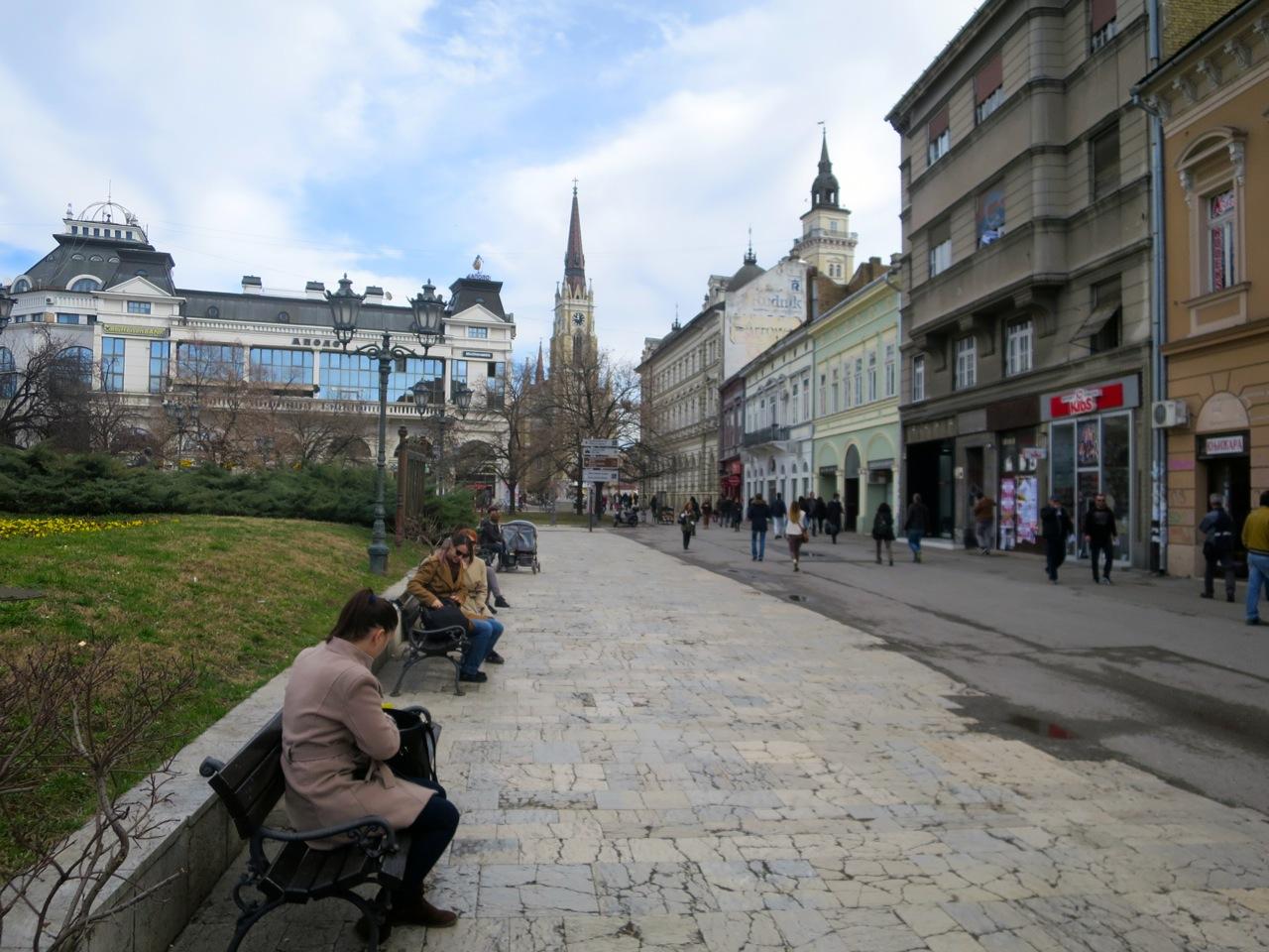 Novi Sad 1-15