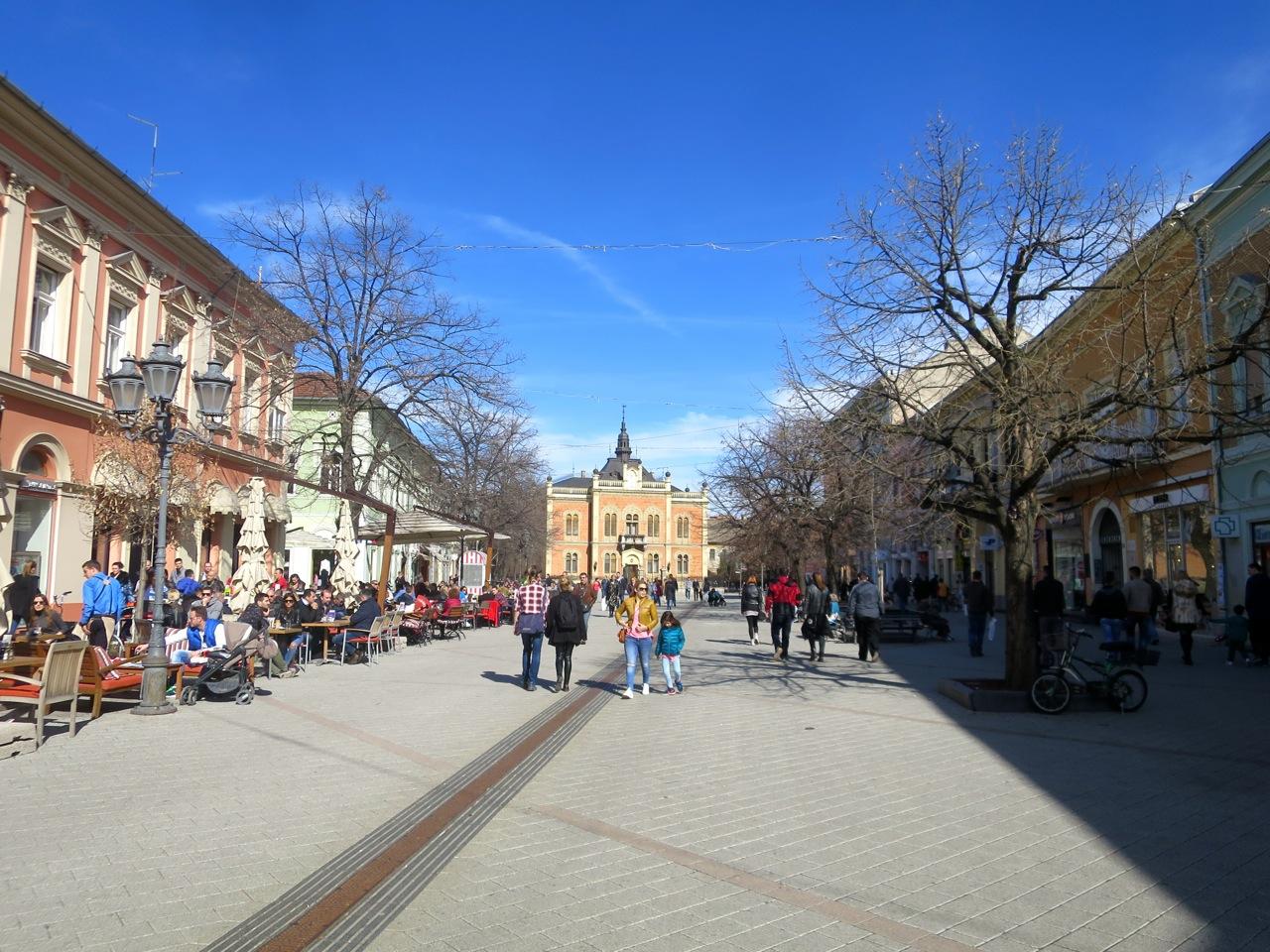 Novi Sad 1-17