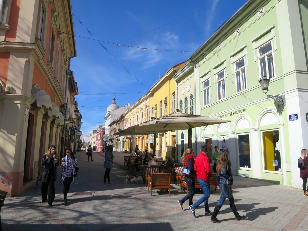 Novi Sad 1-18