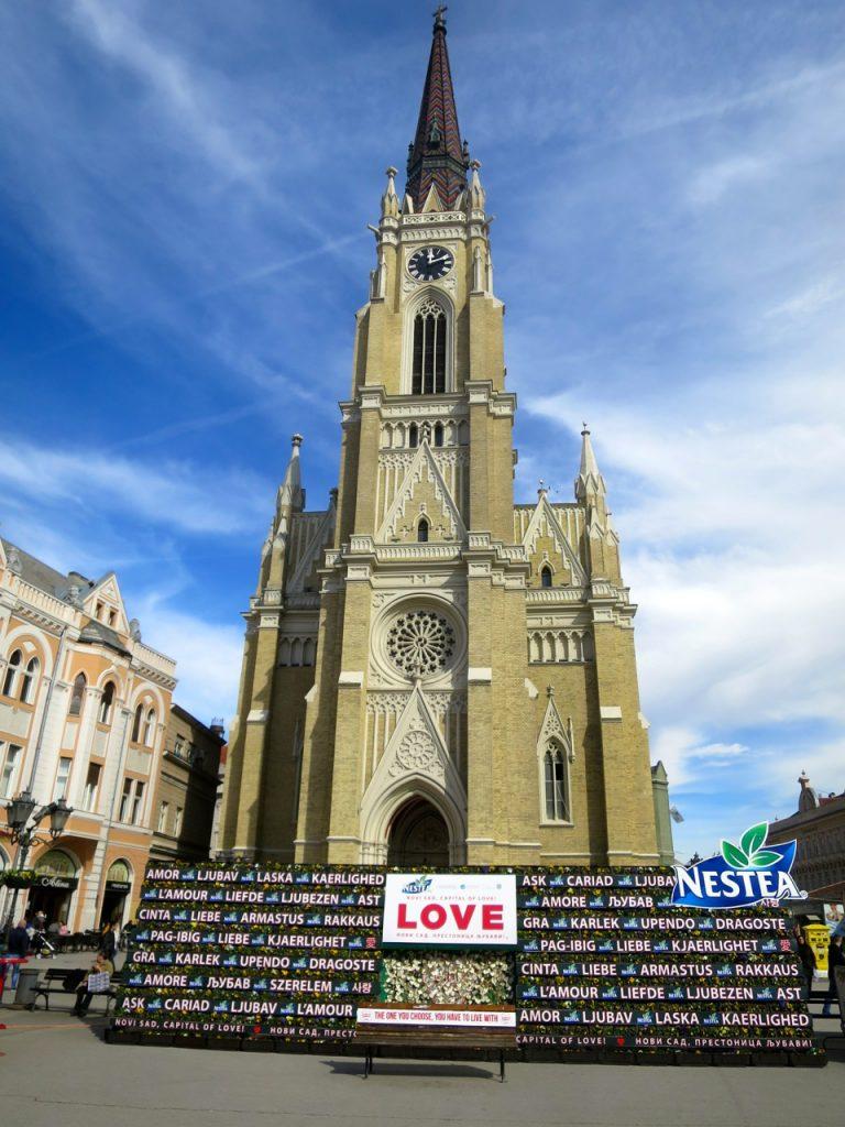 Novi Sad 1-20