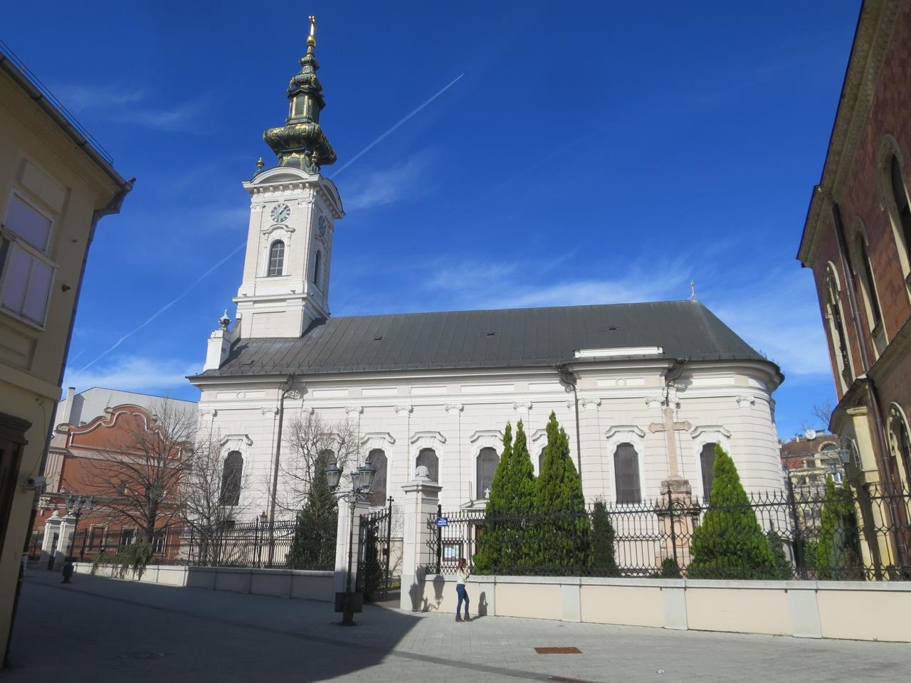 Novi Sad 1-24