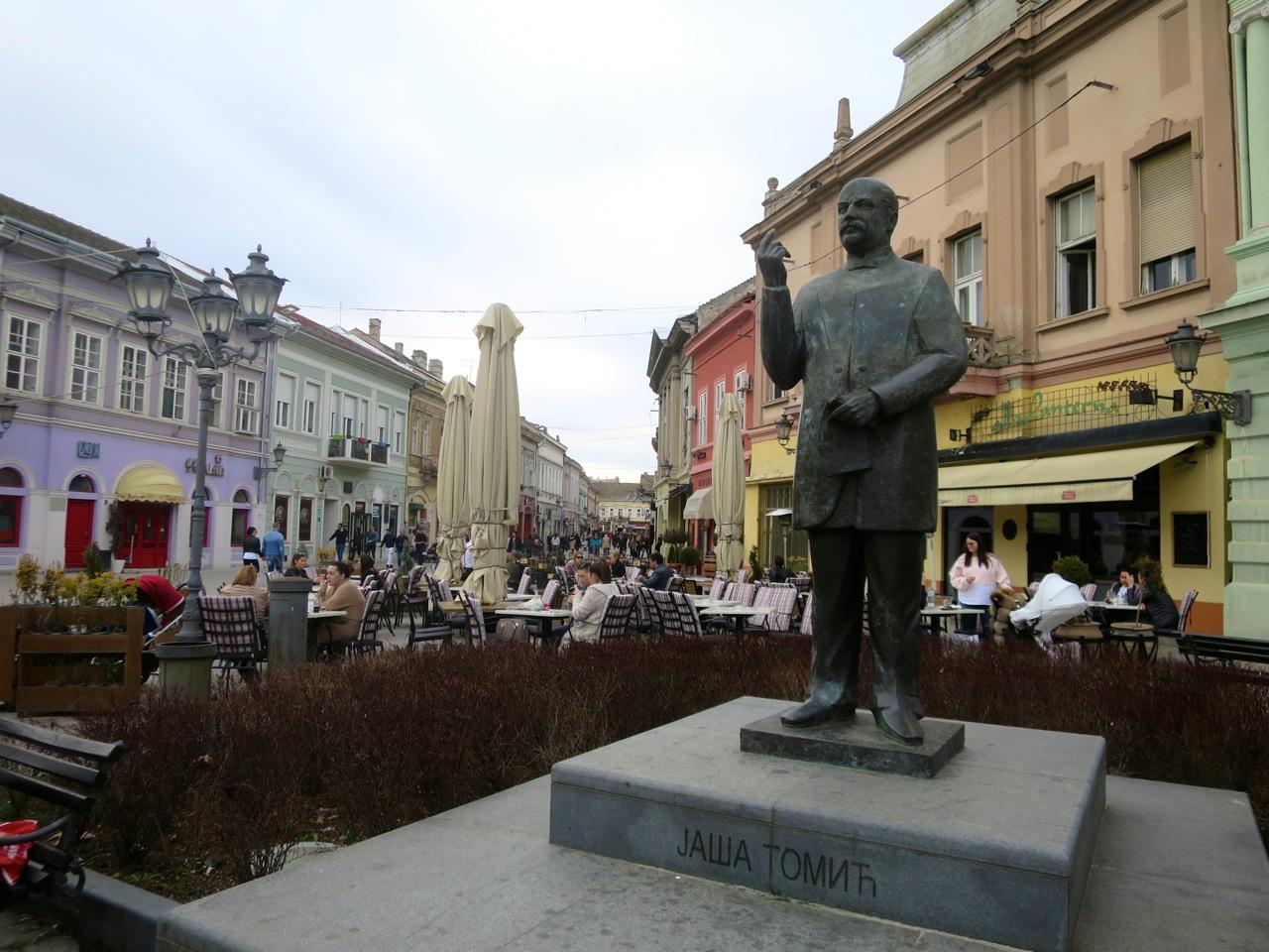 Novi Sad 1-26