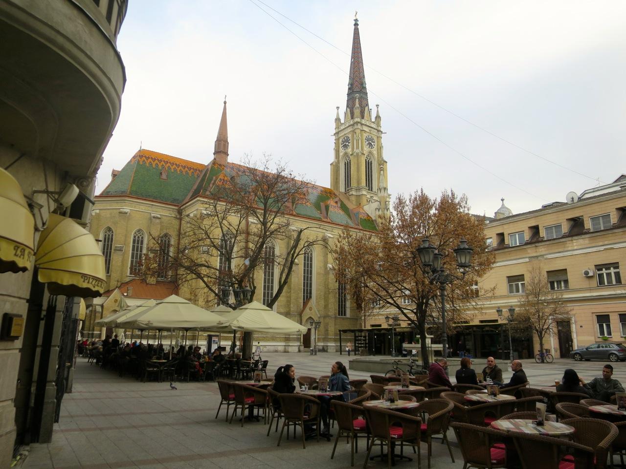 Novi Sad 1-28