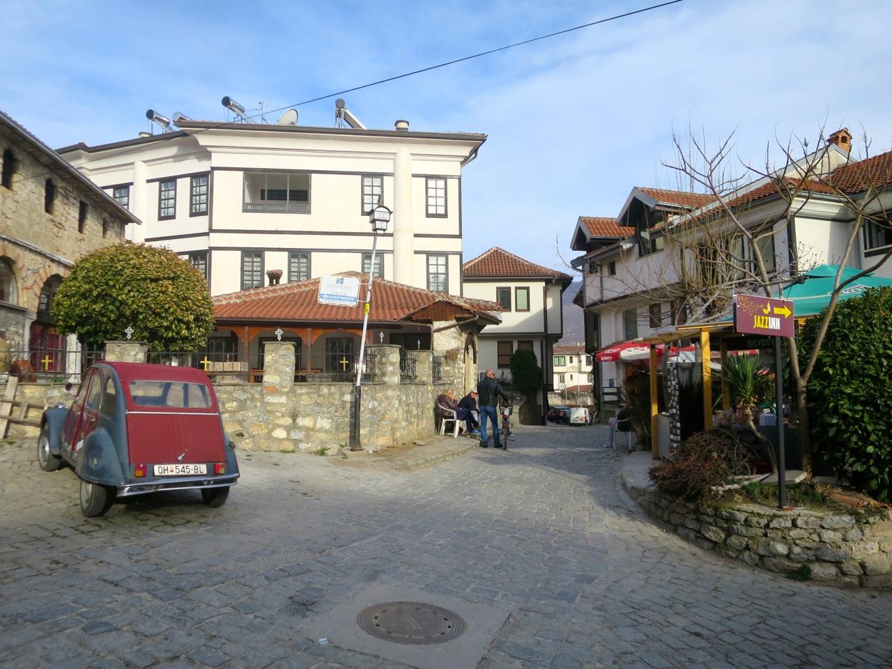 Ohrid 1-11