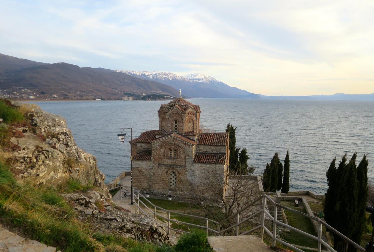 Ohrid 1-22