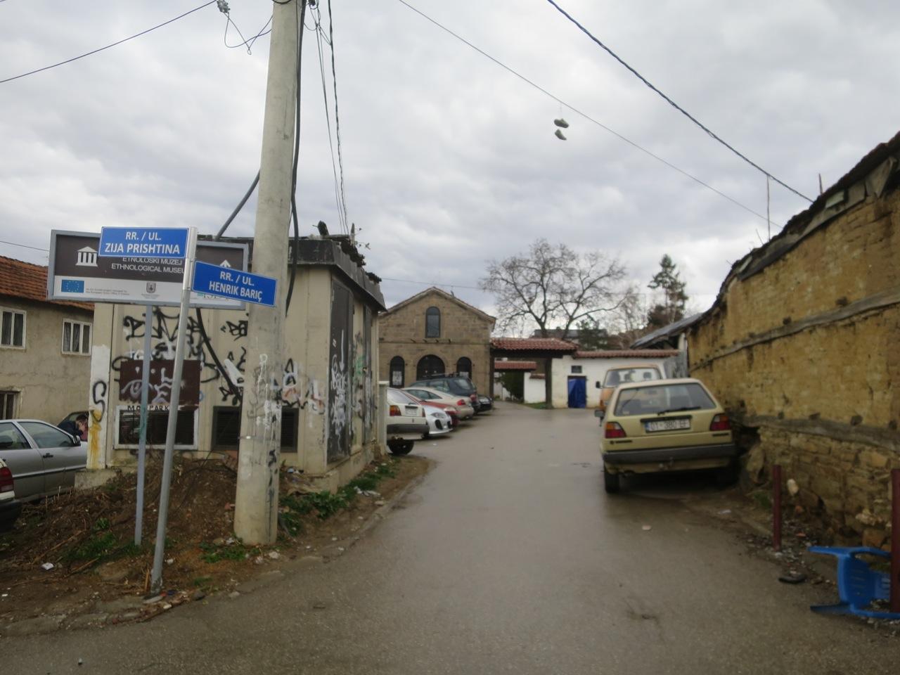 Pristina 1-11