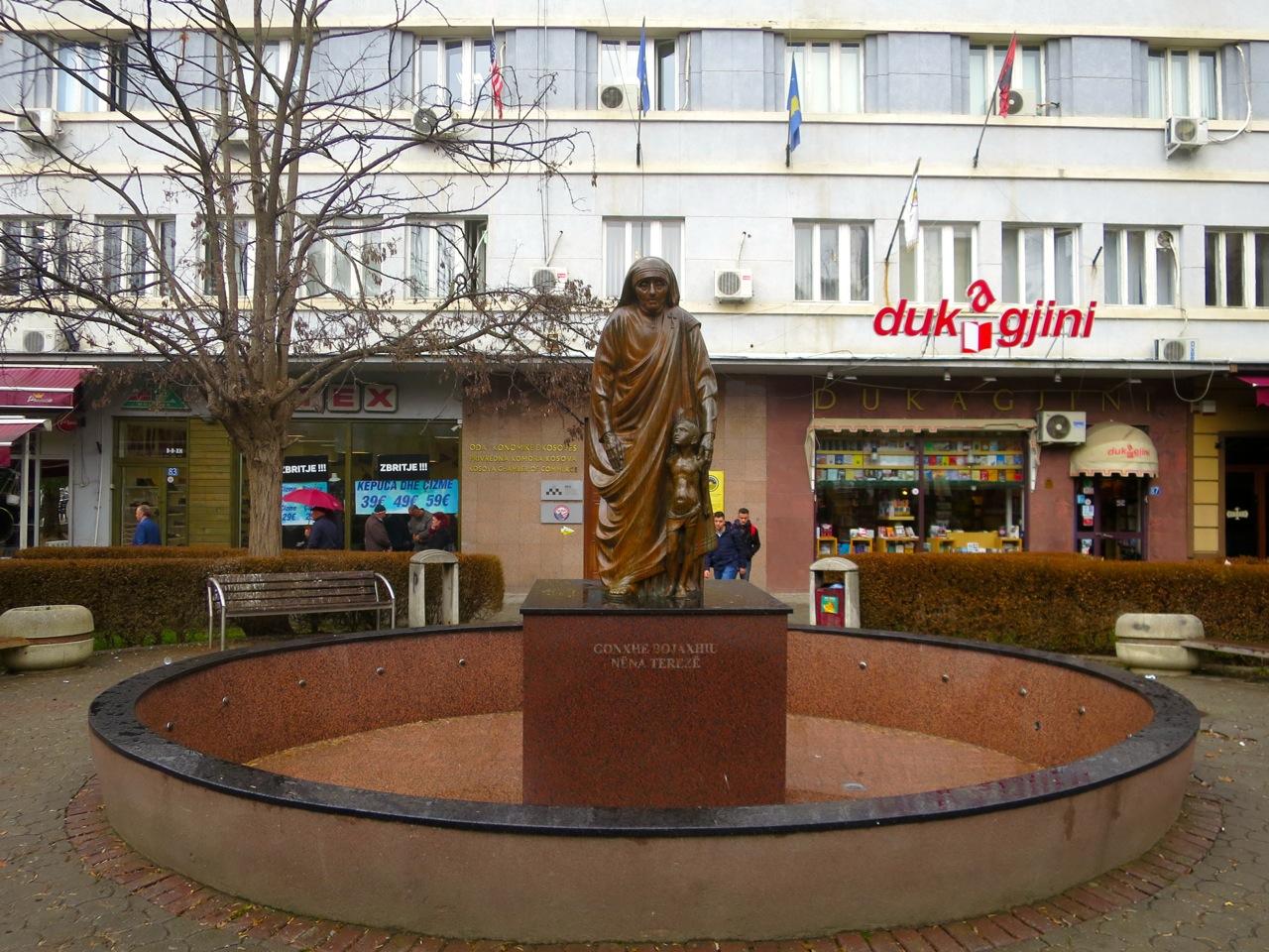 Pristina 1-14
