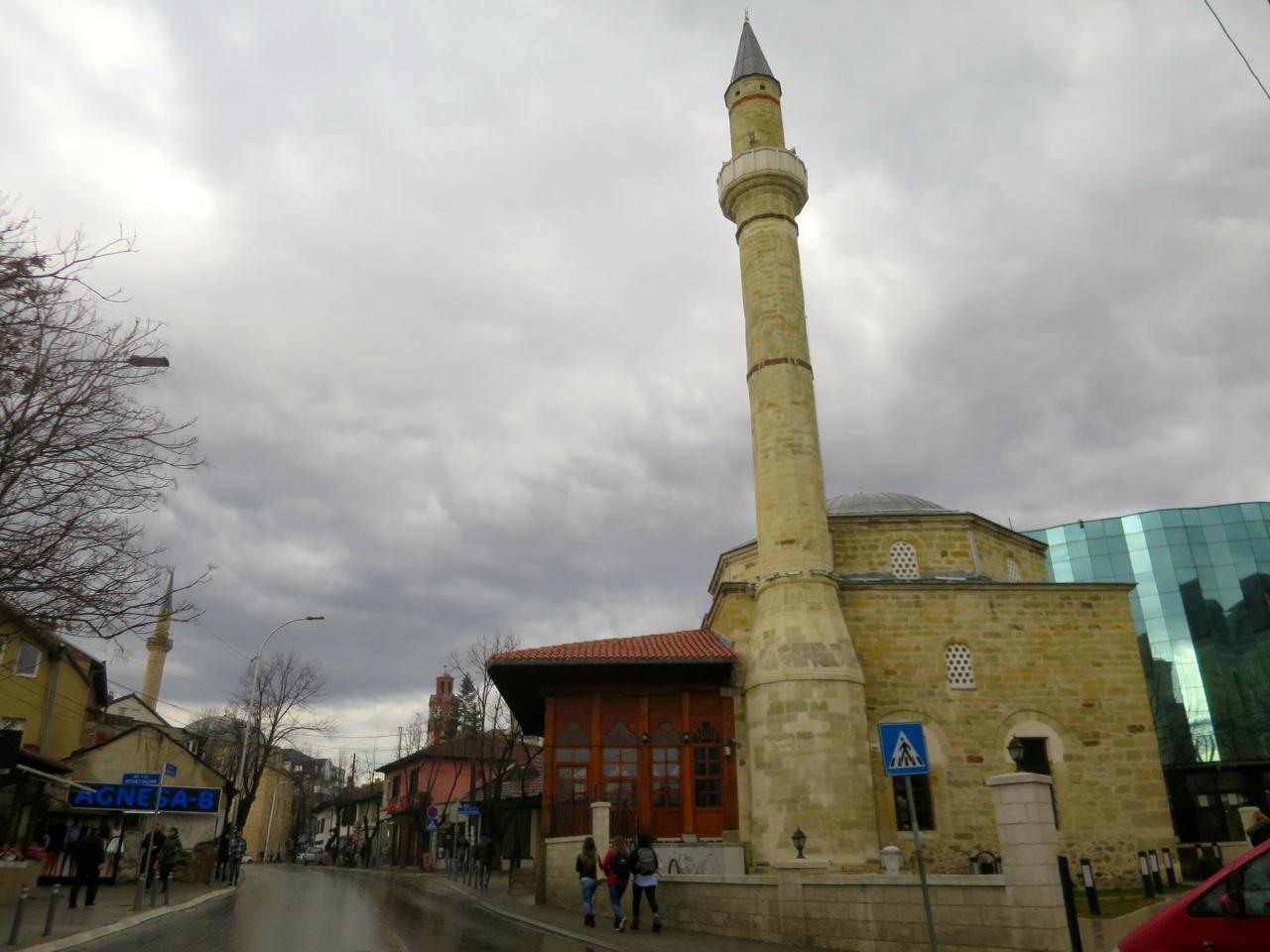 Pristina 1-16