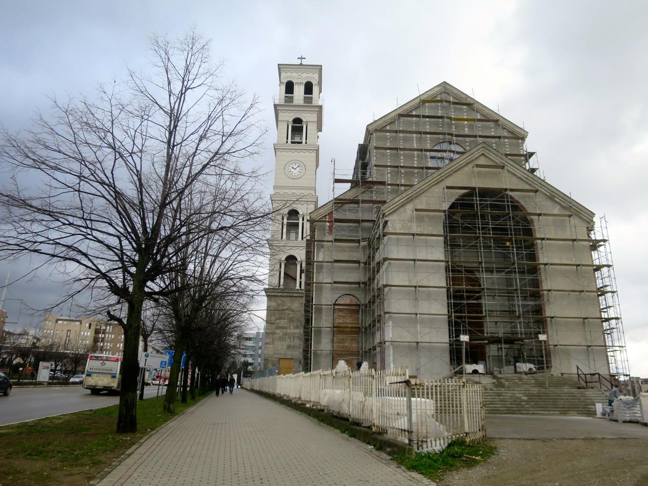 Pristina 1-17