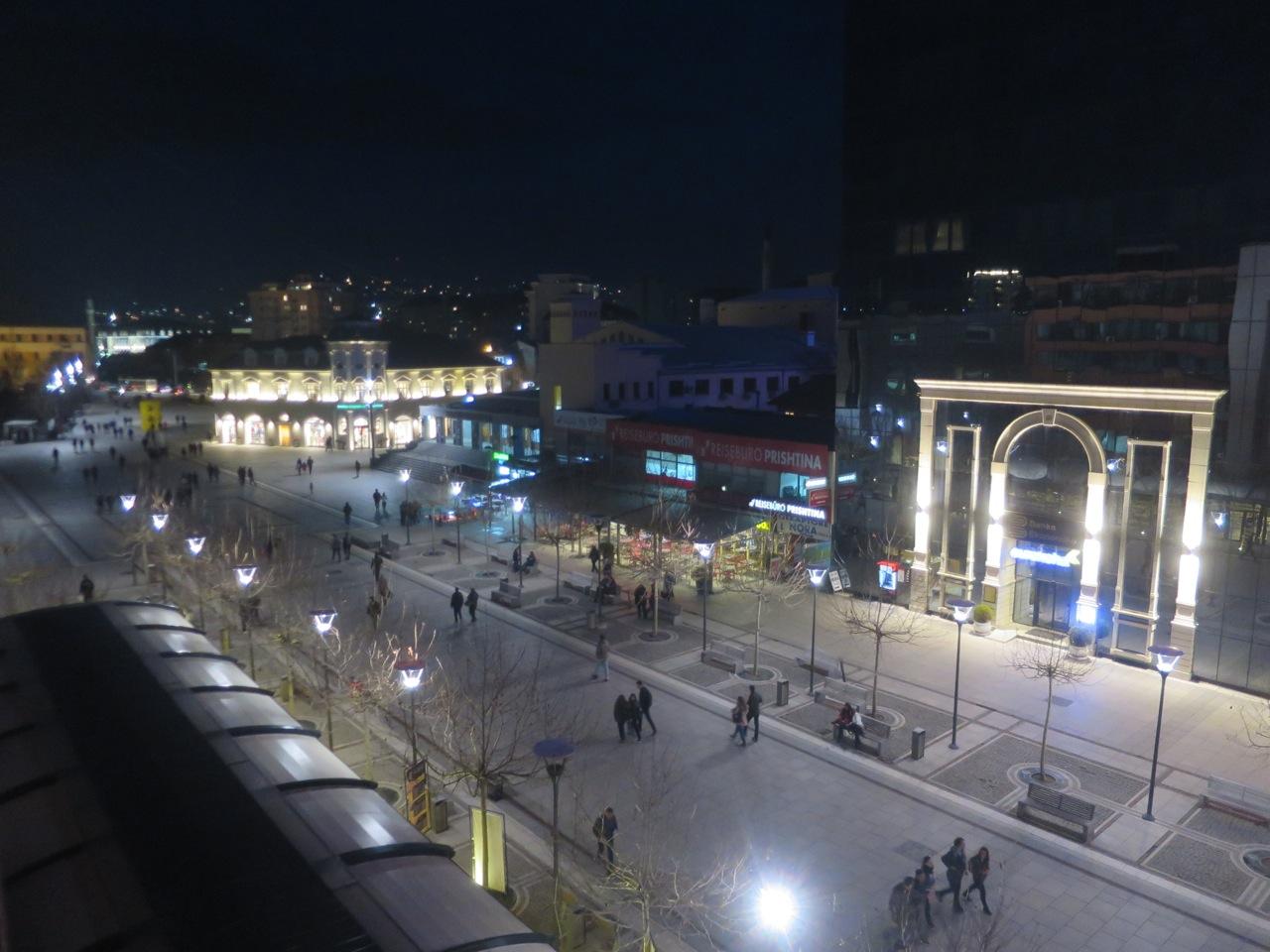 Pristina 1-18
