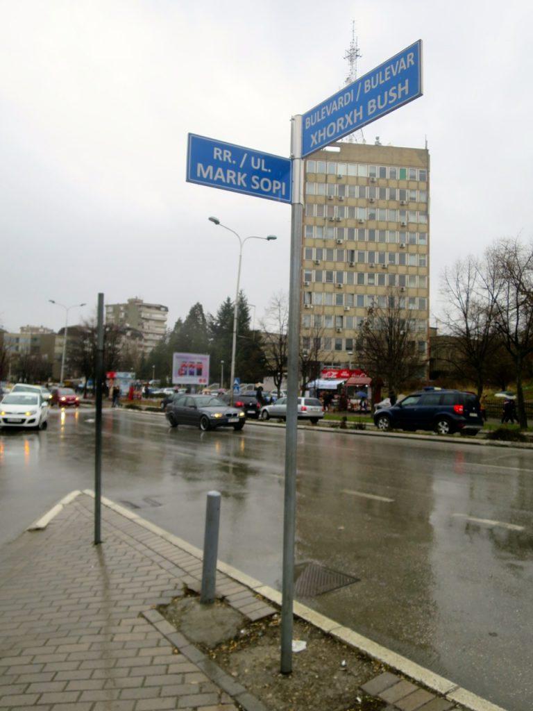 Pristina 1-19