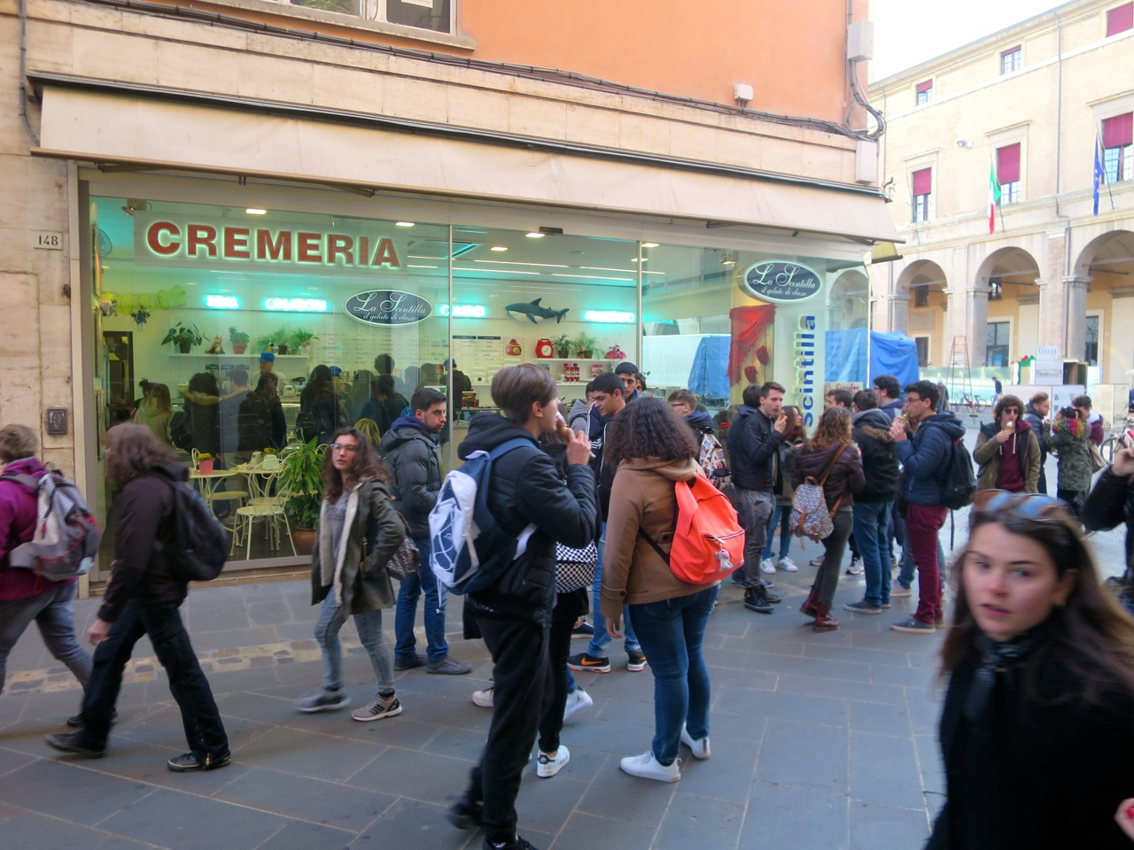 Rimini 1-11