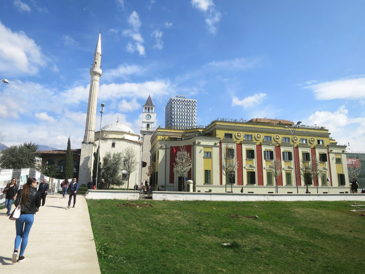Tirana 1-09