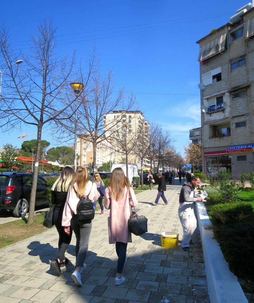 Tirana 1-12