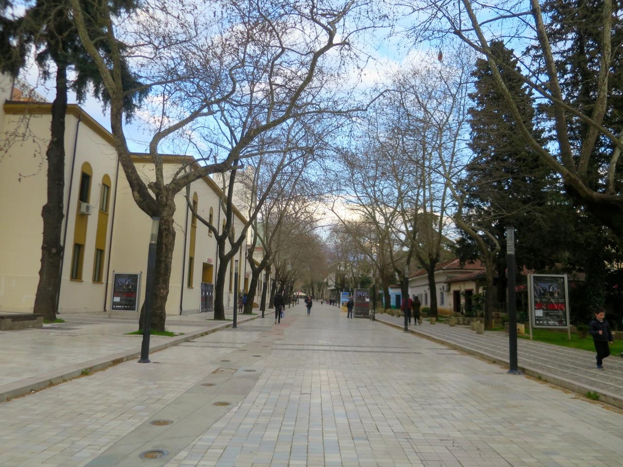 Tirana 2-21