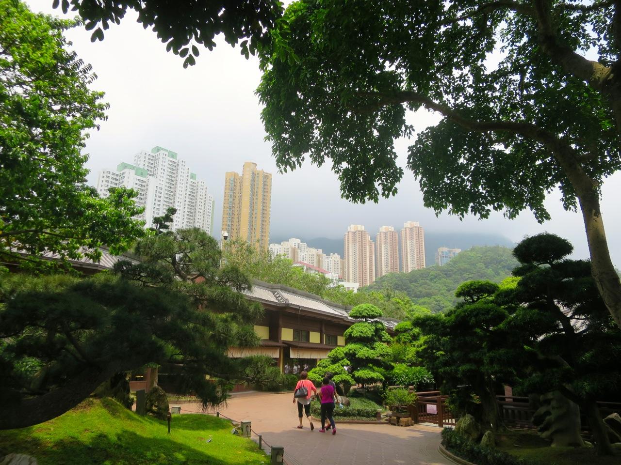 Hong Kong 1-04