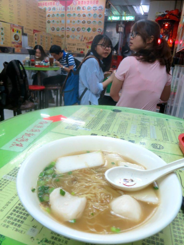 Hong Kong 1-07