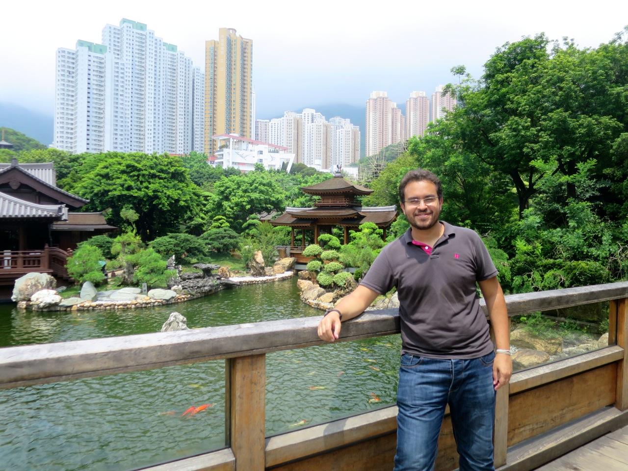 Hong Kong 1-14