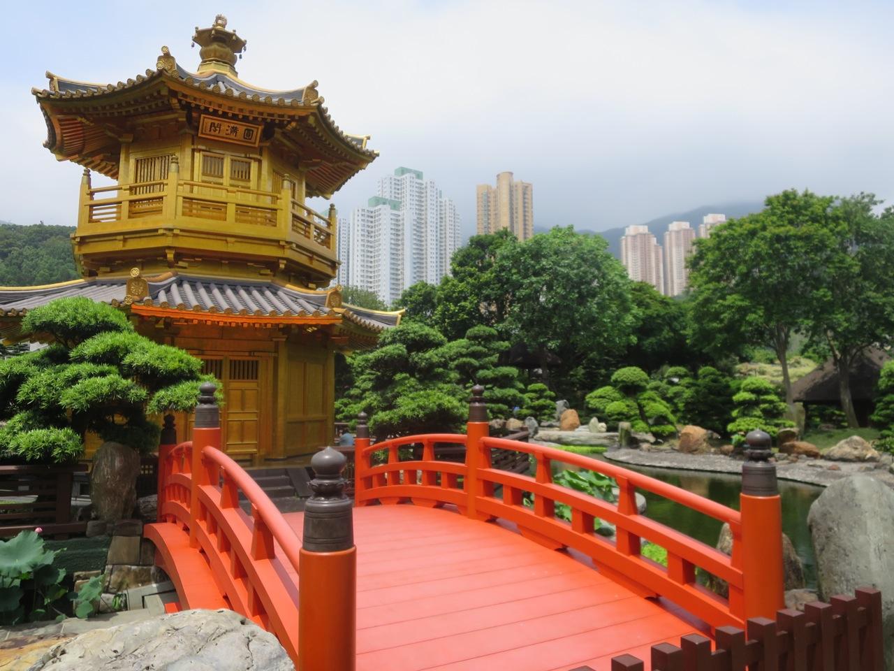 Hong Kong 1-16