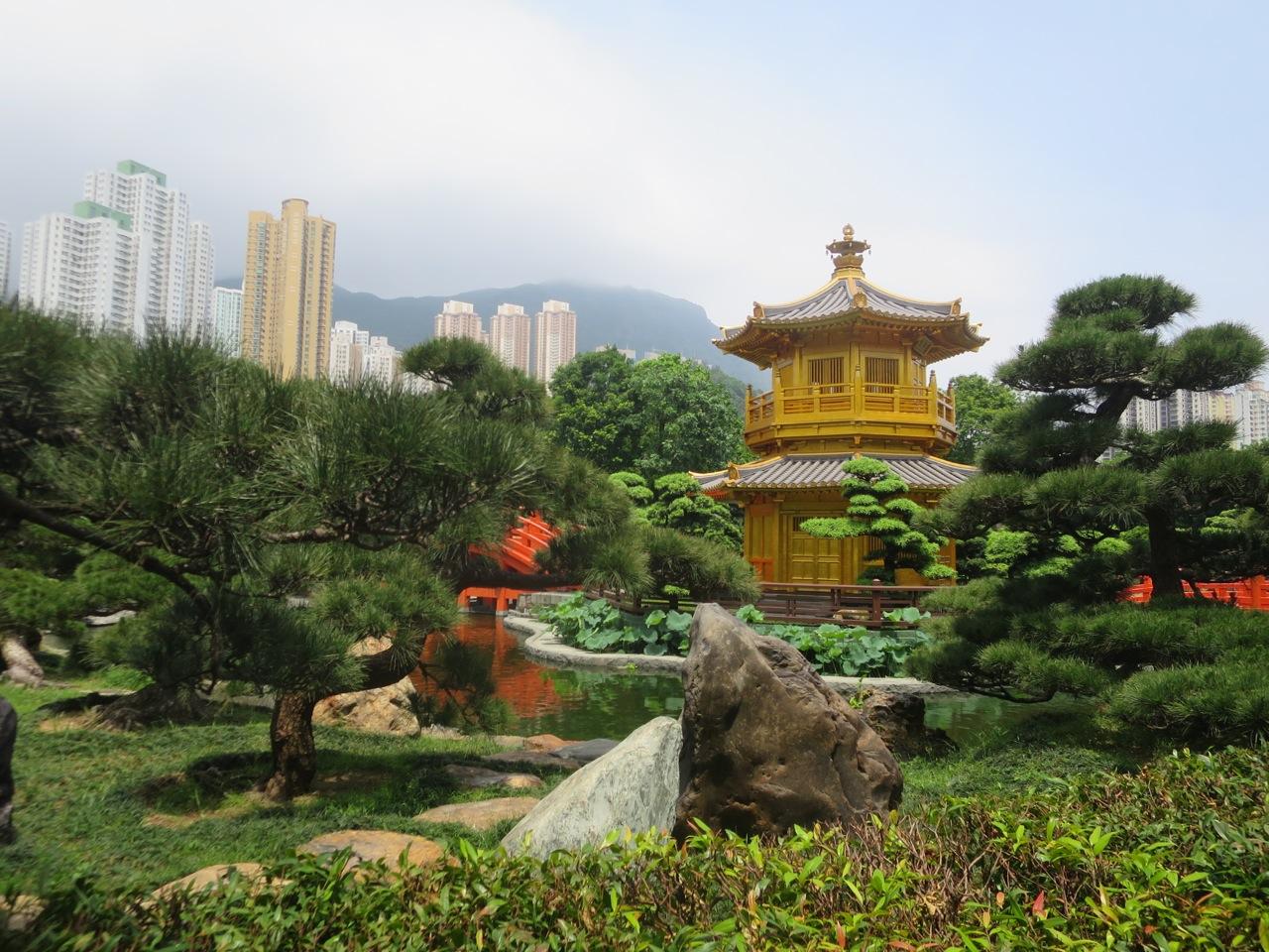 Hong Kong 1-17