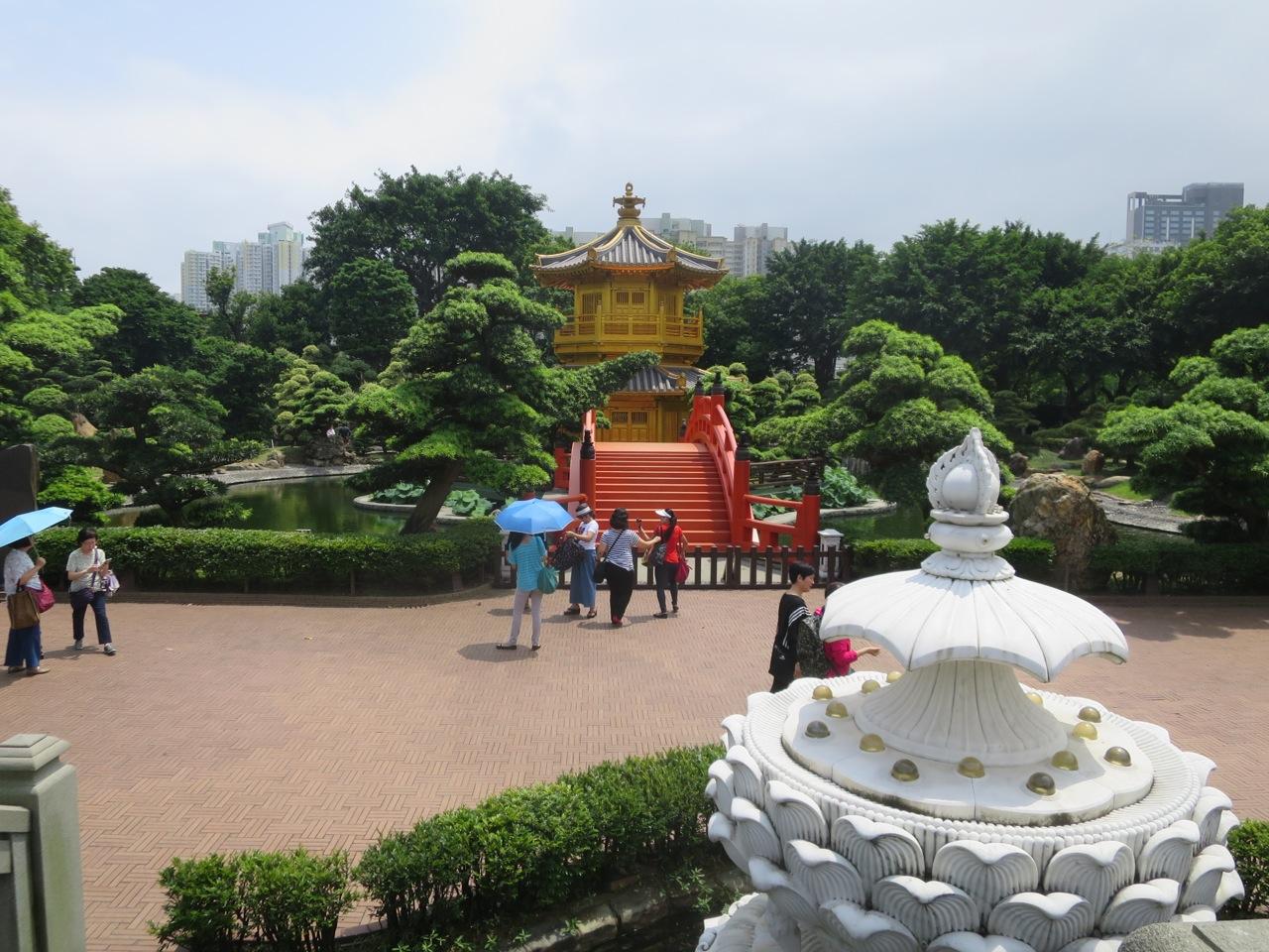Hong Kong 1-18