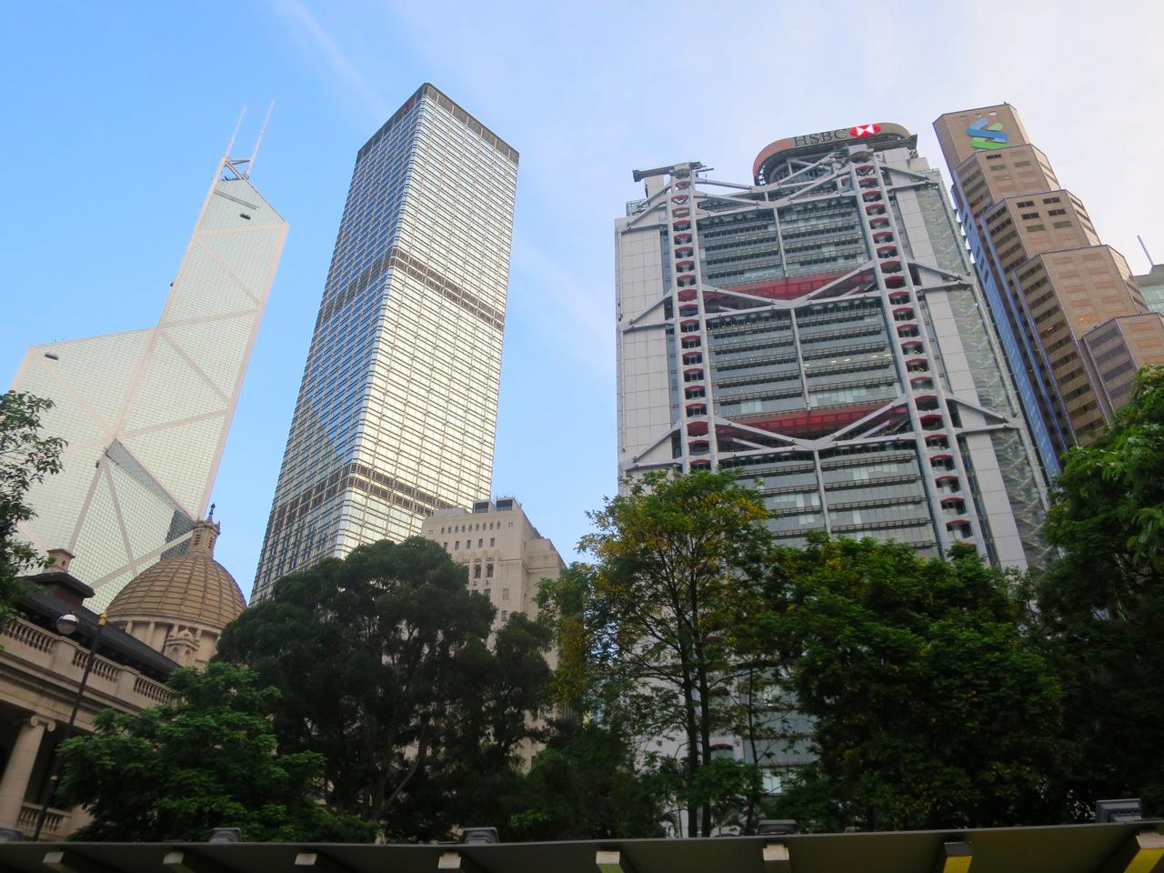 Hong Kong 1-27