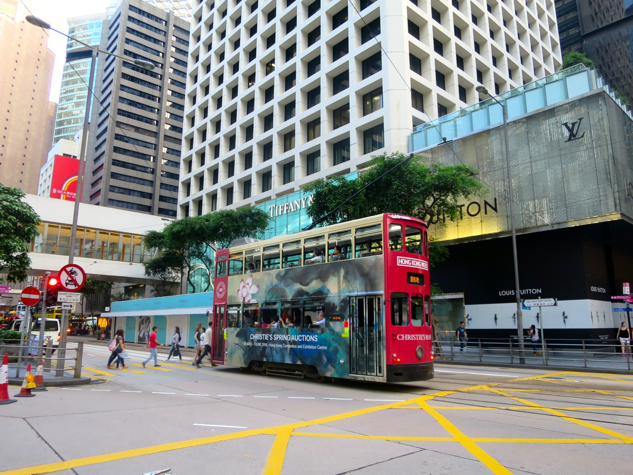 Hong Kong 1-28