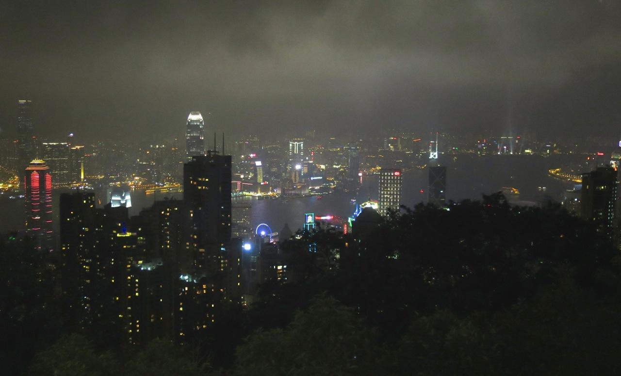 Hong Kong 1-34