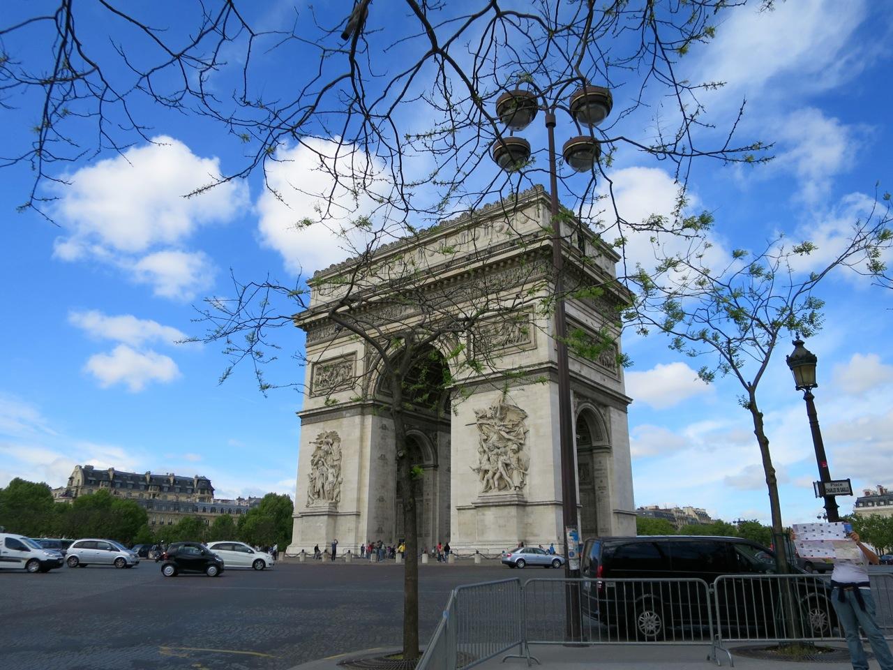 Paris 1-07