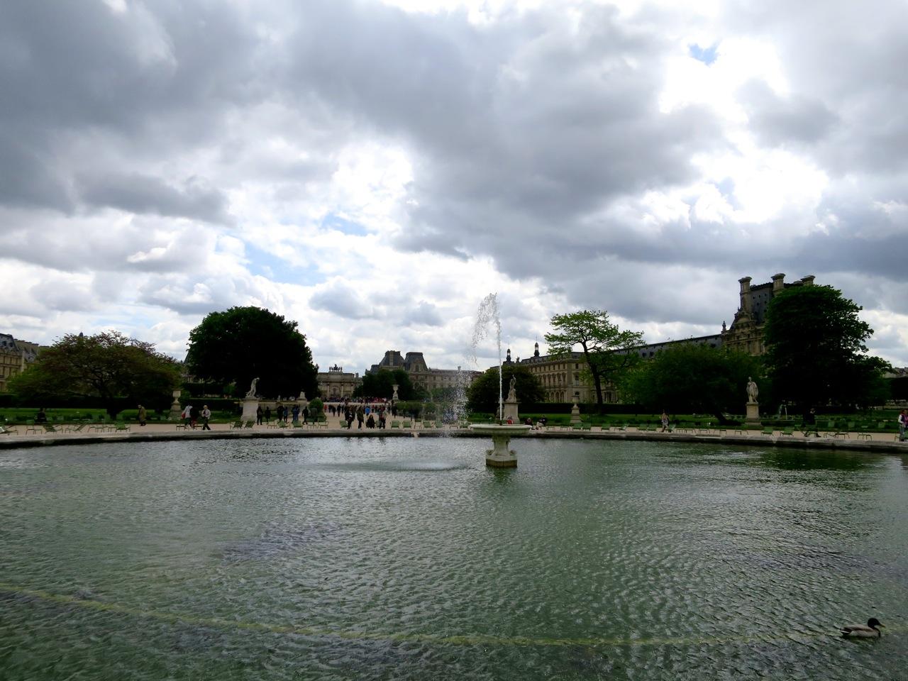 Paris 1-13