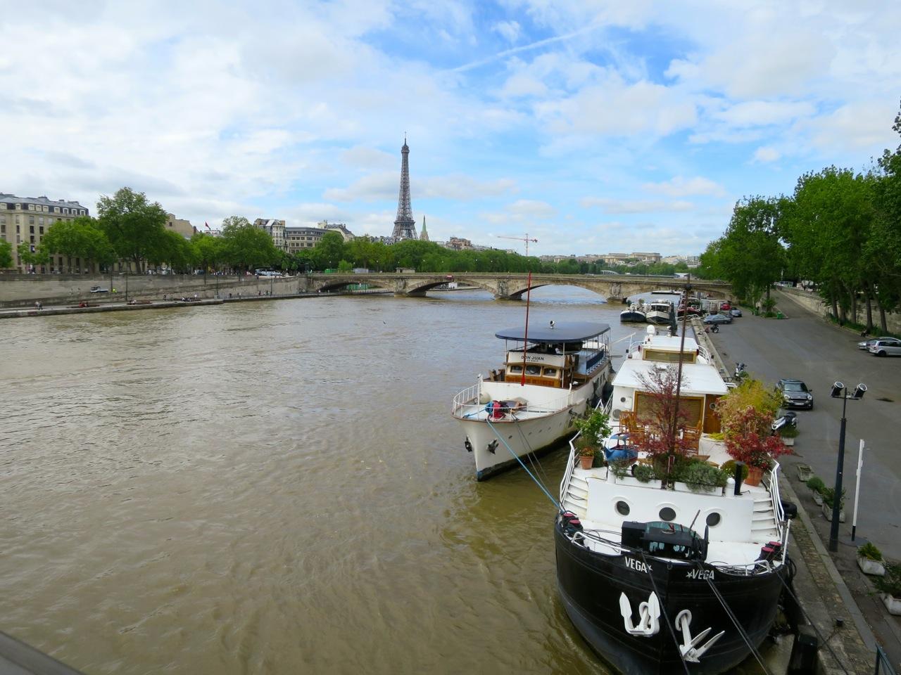 Paris 1-16