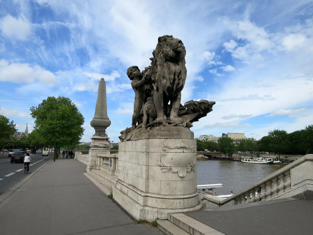 Paris 1-17