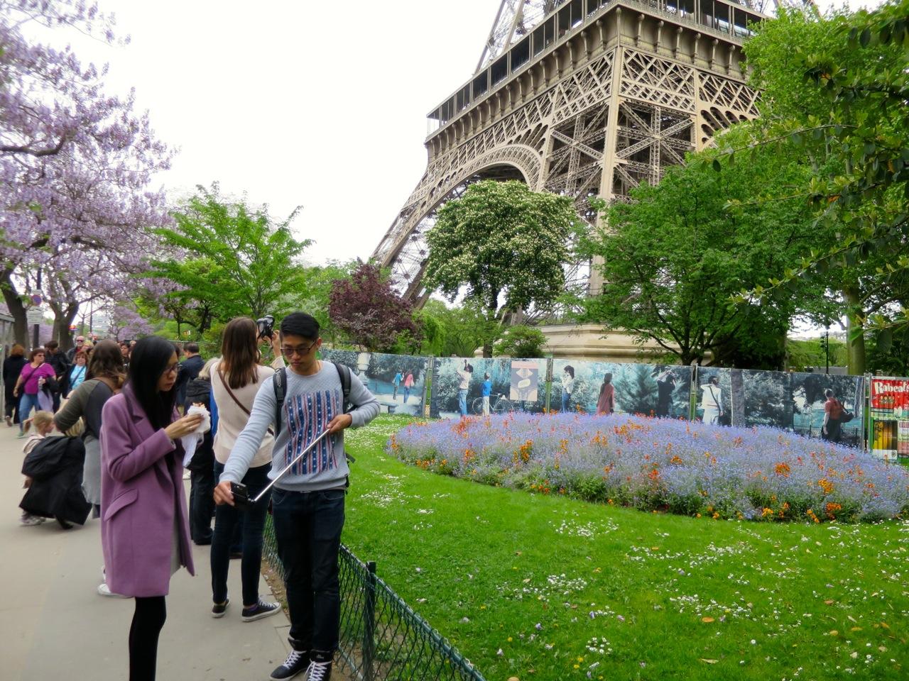 Paris 1-18