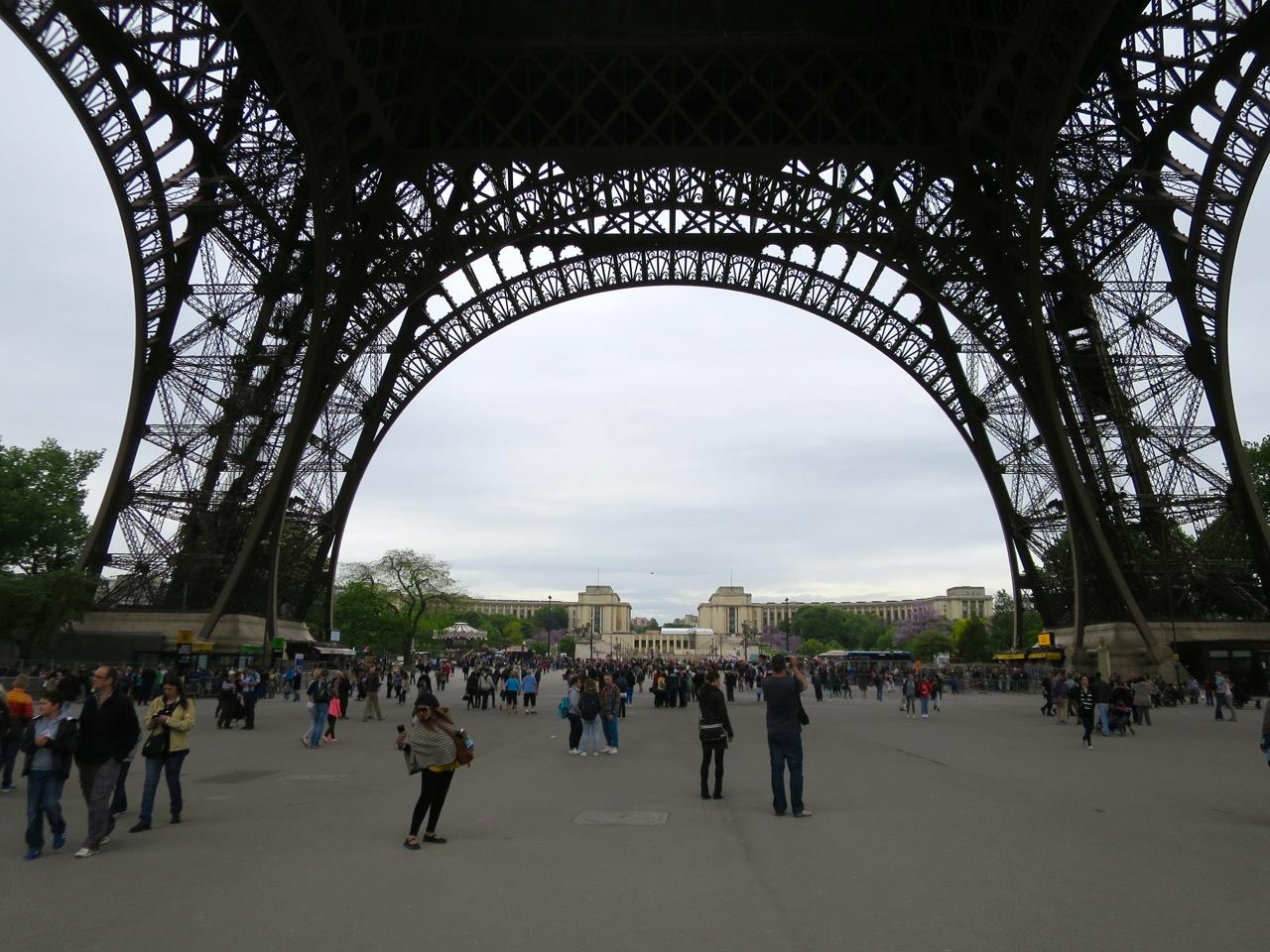 Paris 1-19