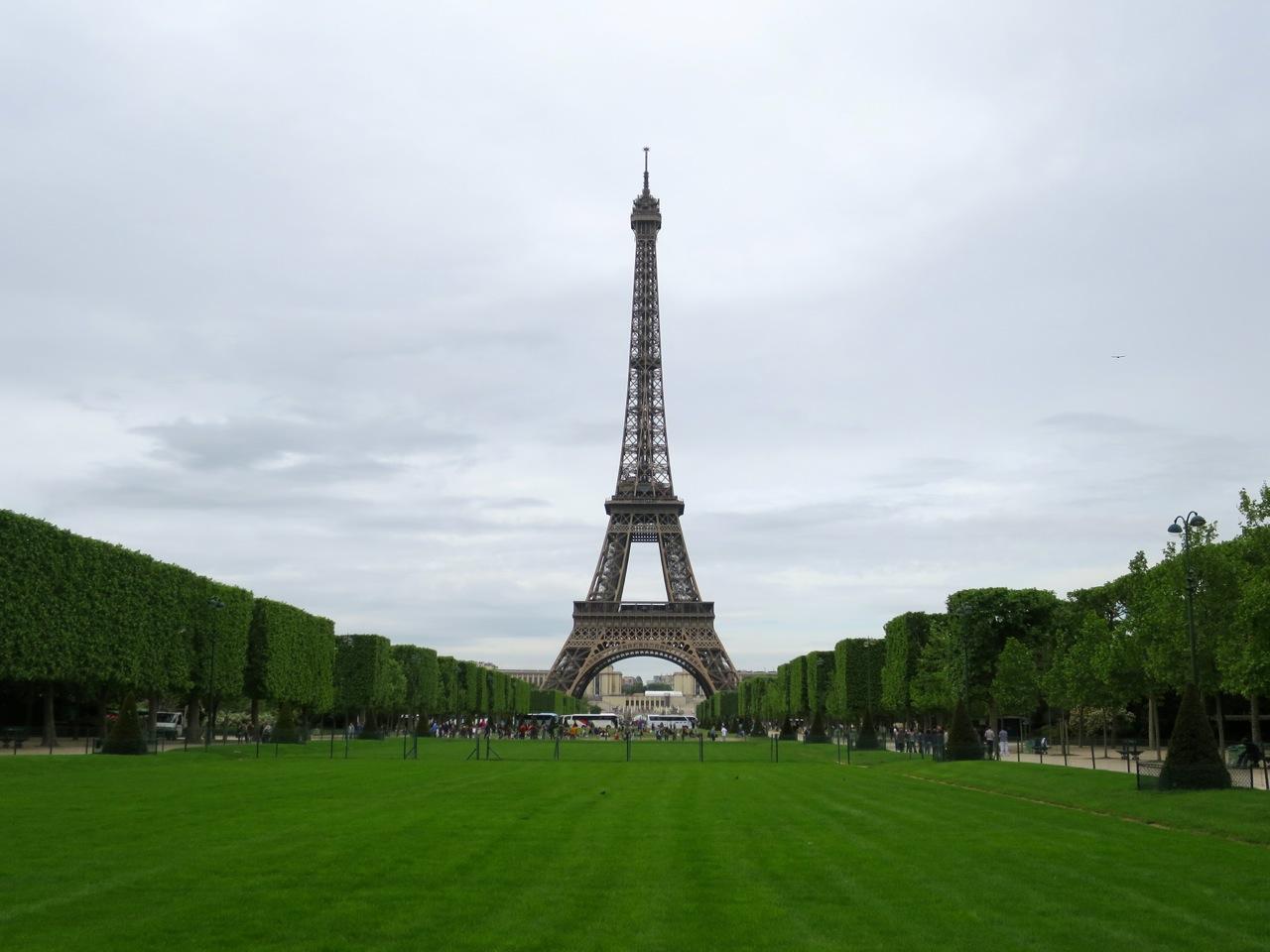 Paris 1-21