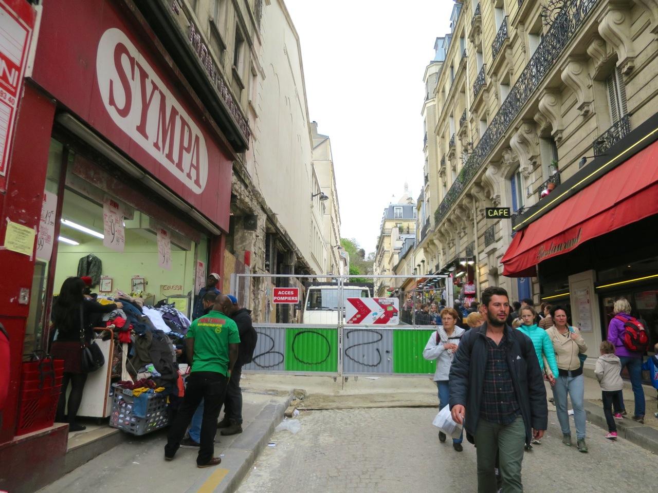 Paris 3-05
