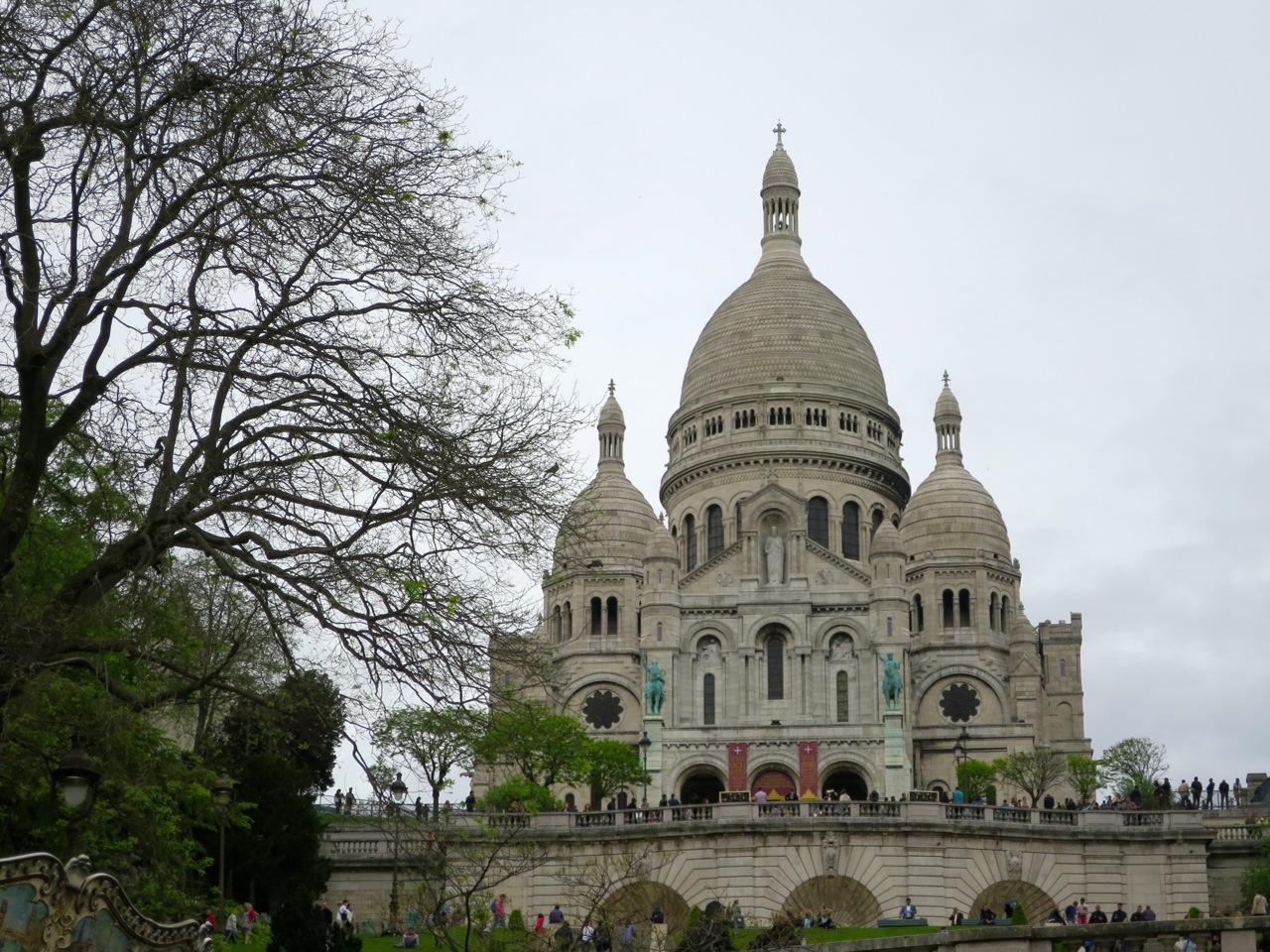 Paris 3-07