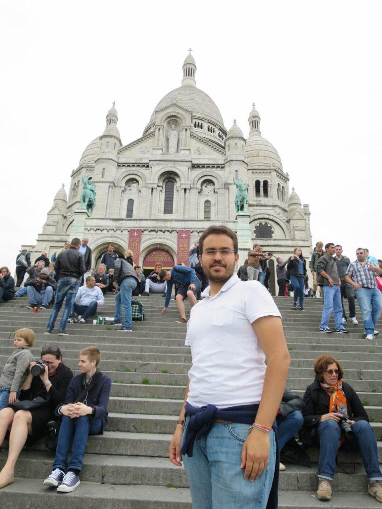 Paris 3-09