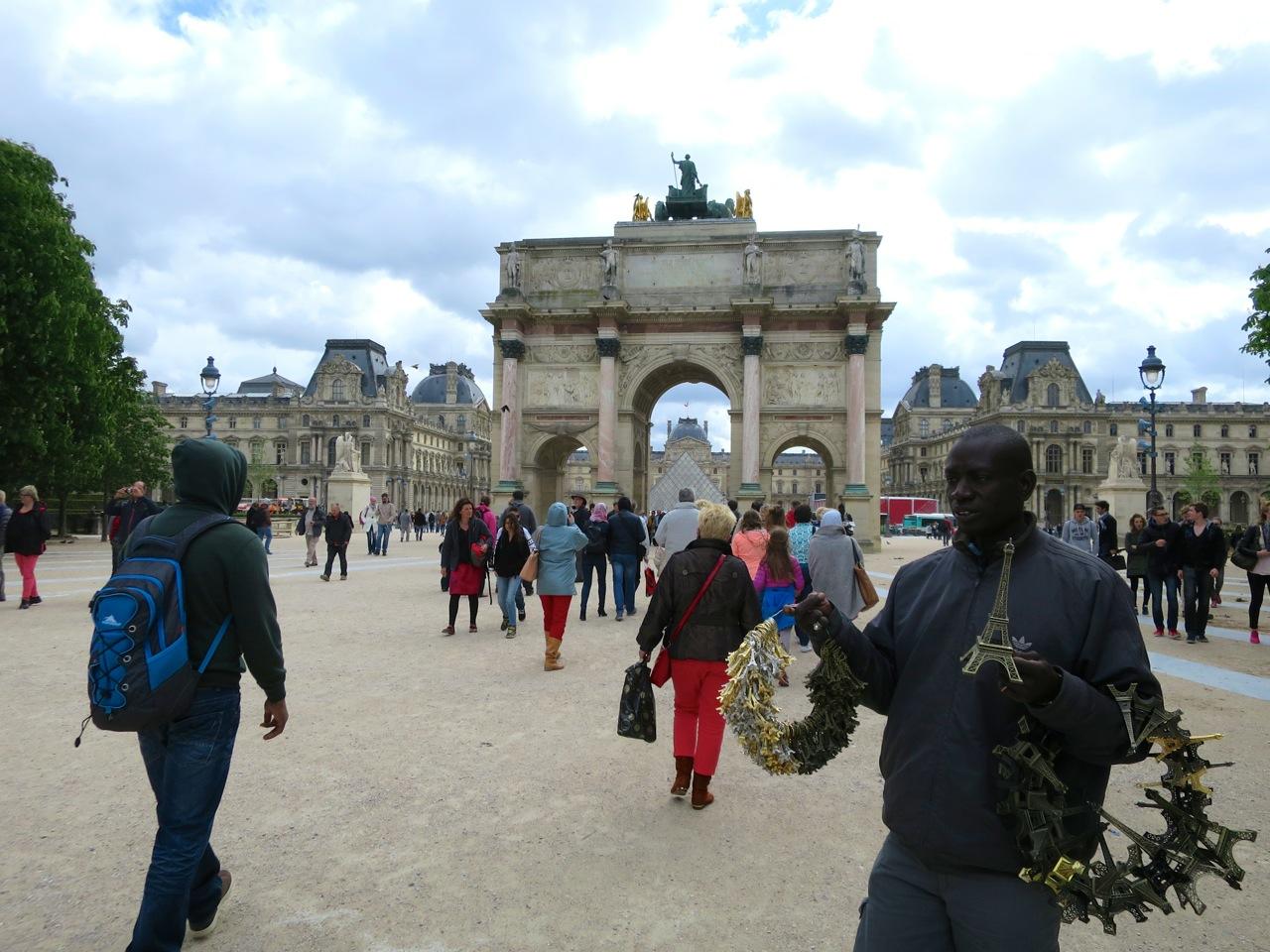 Paris 3-11