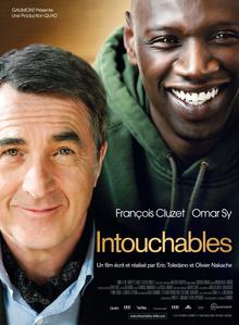 Paris 3-Intouchables