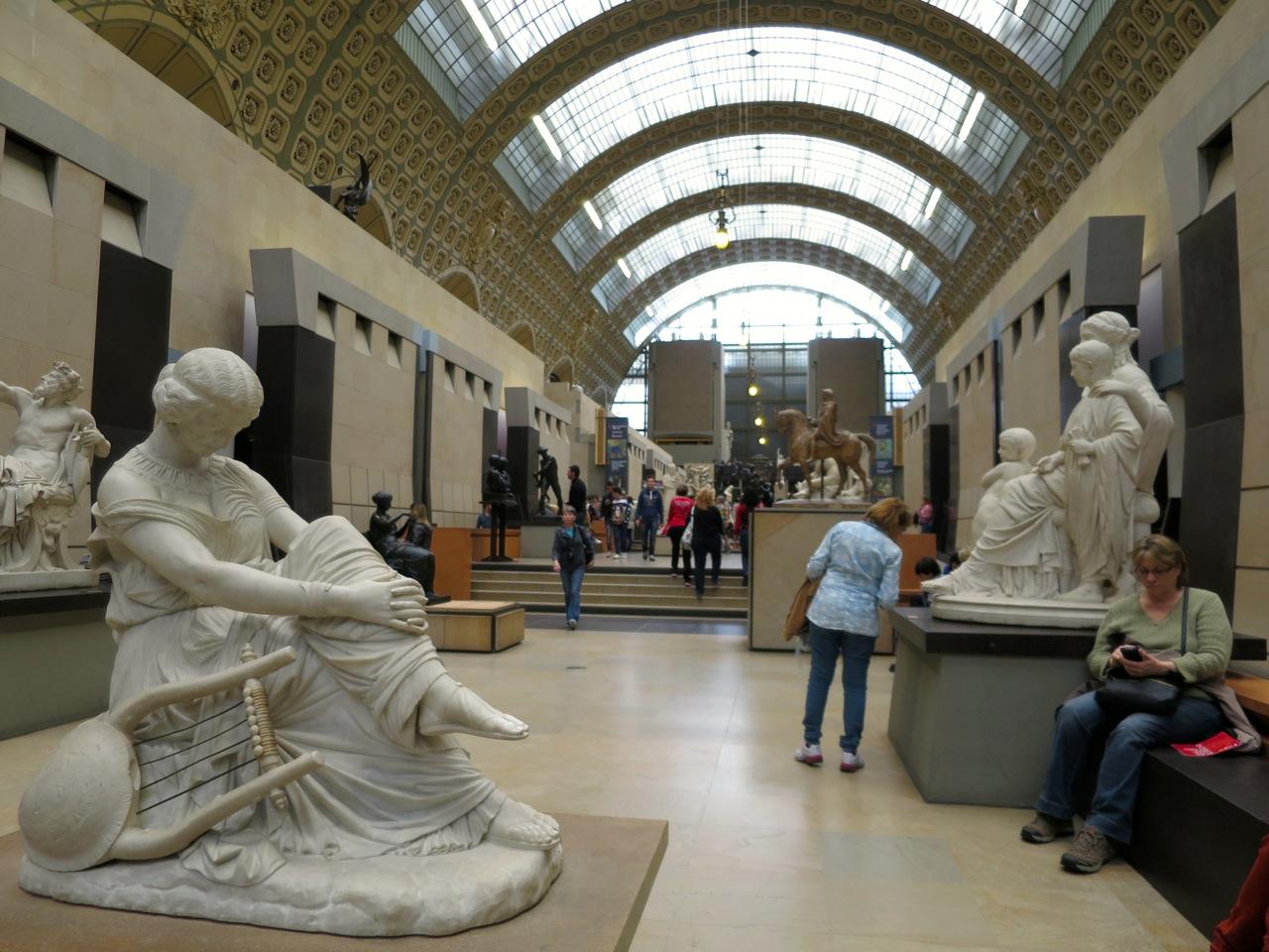 Paris 4-Musee d'Orsay 02