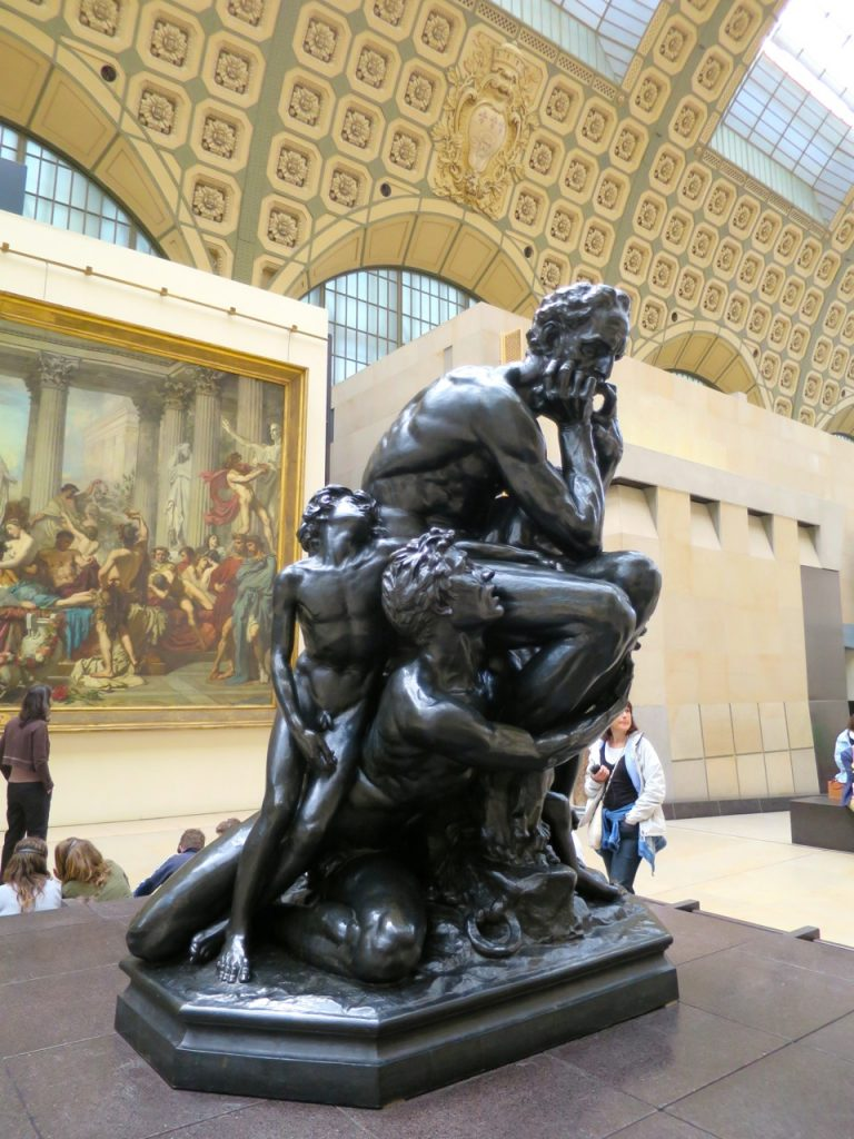 Paris 4-Musee d'Orsay 03