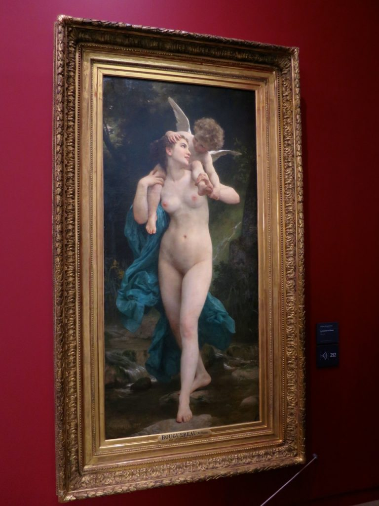 Paris 4-Musee d'Orsay 07
