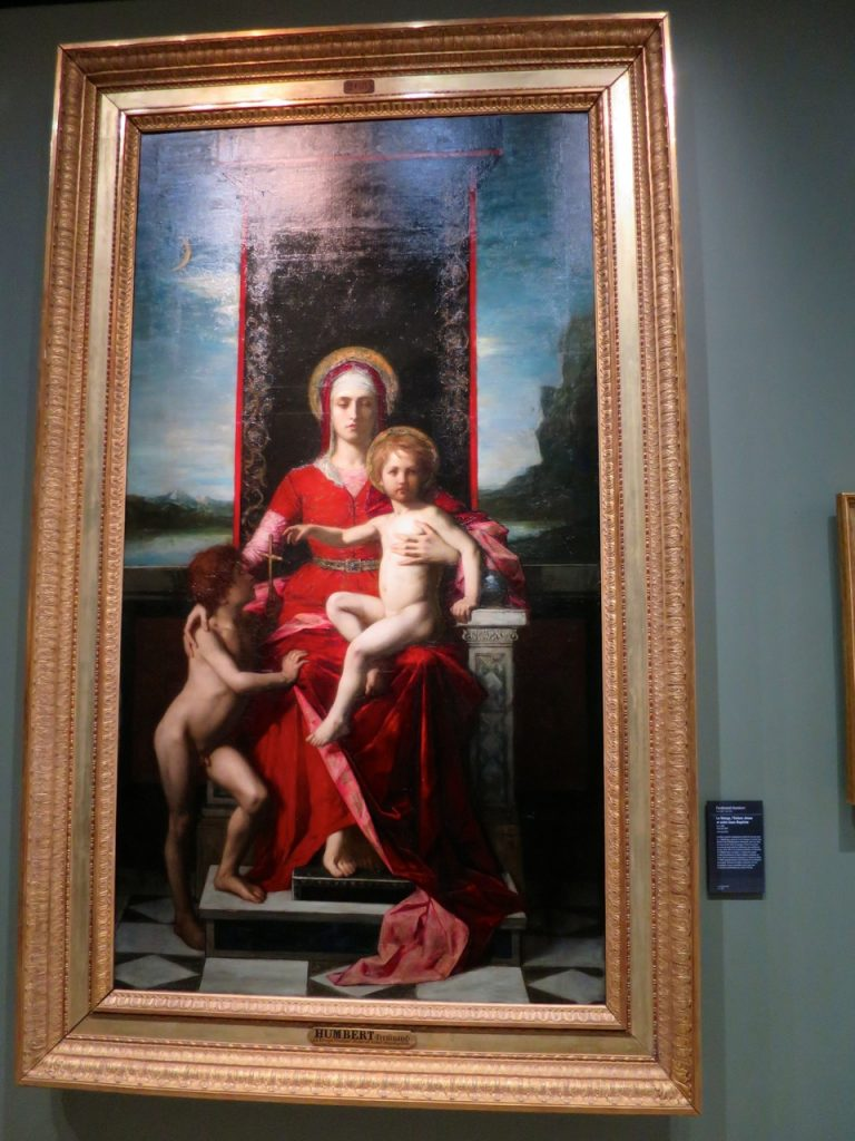 Paris 4-Musee d'Orsay 08
