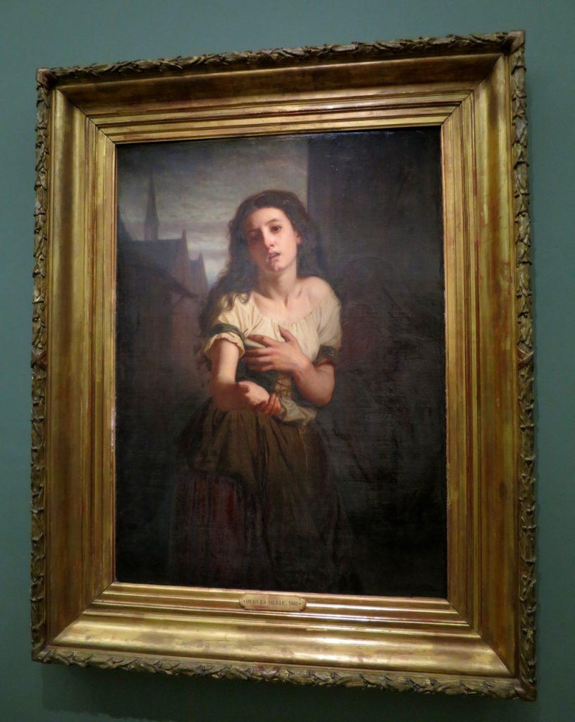 Paris 4-Musee d'Orsay 09